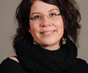 Anna-Karin Andershed