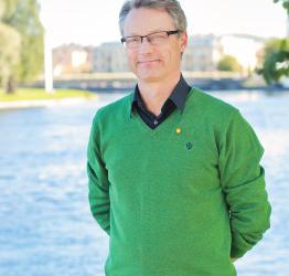 Alf Holmberg